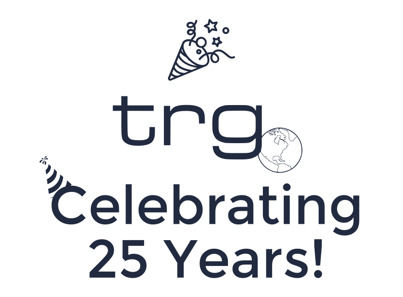 Trade Risk Guaranty celebrates 25 years serving the International Trade community.