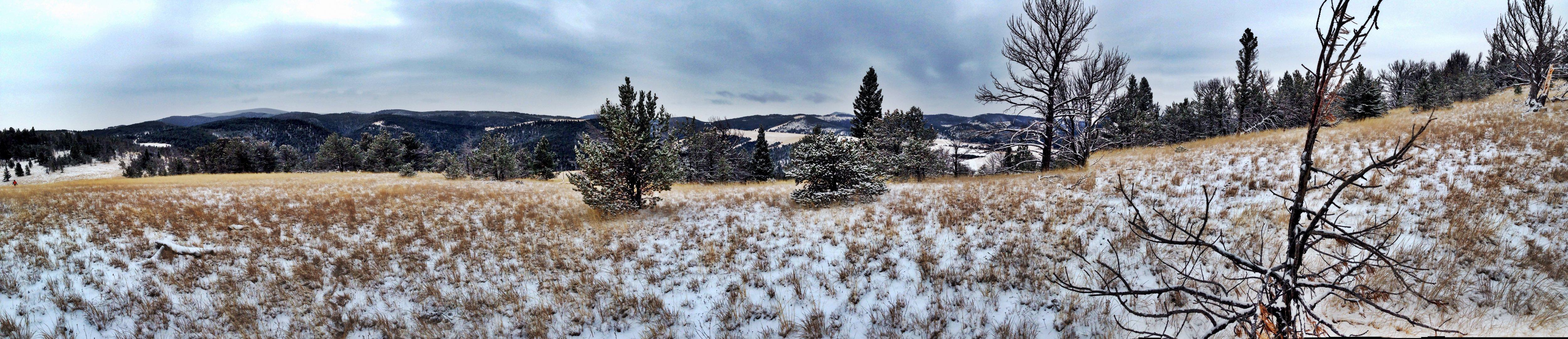 Helena National Forest, Helena, MT