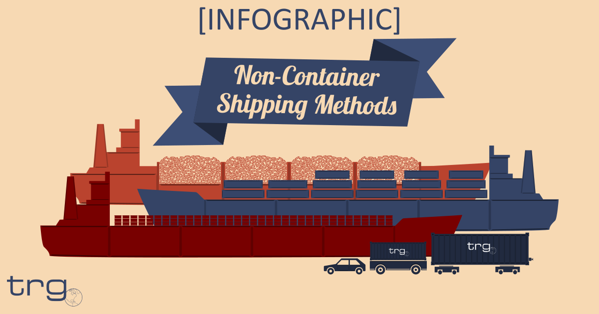 4 Alternative Shipping Methods Non Containerized