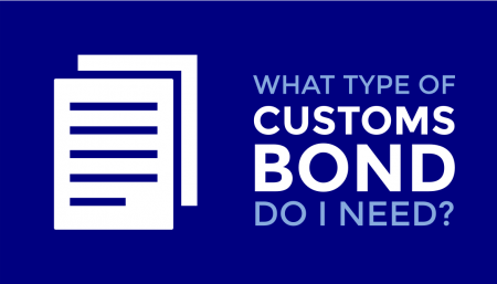 Knowing what type of customs bond your company needs is imperative to maintaining your compliance. Read this post and get informed by TRG.