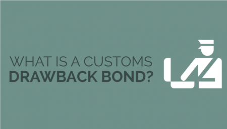 A Drawback Bond is one of the many customs bonds available to importers today. TRG and this bond will help you decide if your company needs.