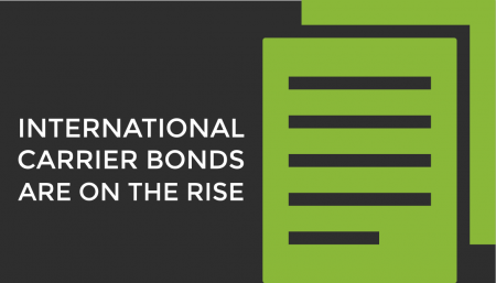 TRG has a lot of great information on international carrier bonds as well as the steps for international carrier bonds to apply.