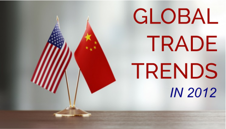 Recent trends in global trade have the potential to affect importers across the world. Find out more at TRG's blog about some of the changes,