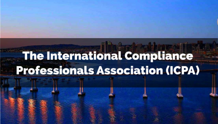 The ICPA is an organization of professionals dedicated to sharing important knowledge regarding compliance.