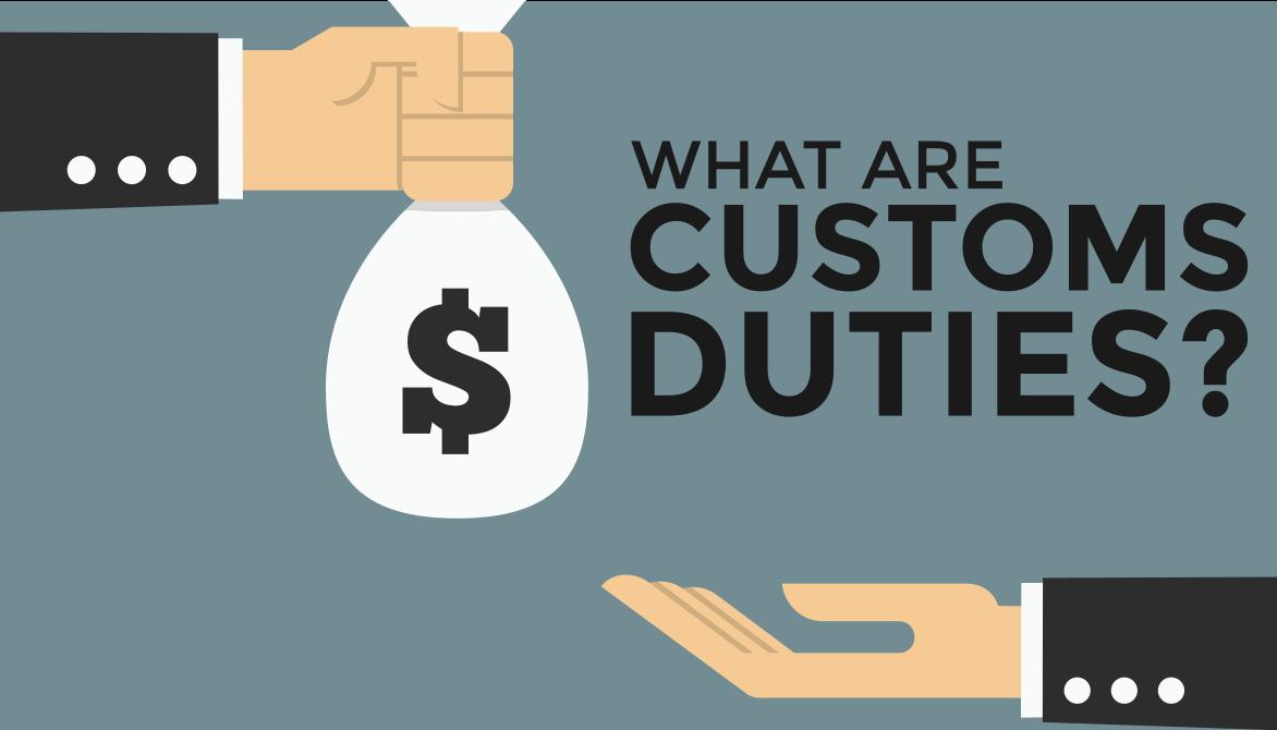 Customs Duties Deconstructed