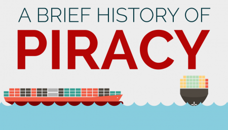 The history of piracy has been a part of maritime activities since time immemorial, but did you know it's as prevalent today? Find out more.