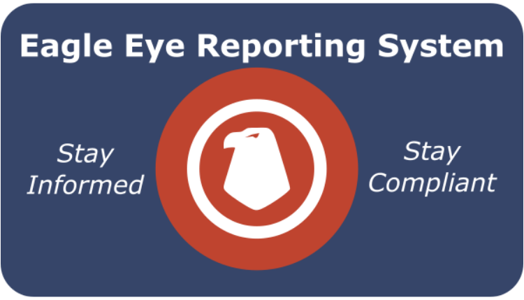 Trade reporting system
