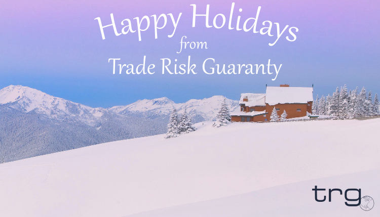 Happy Holidays from Trade Risk Guaranty: 4 Festive Facts About the Season