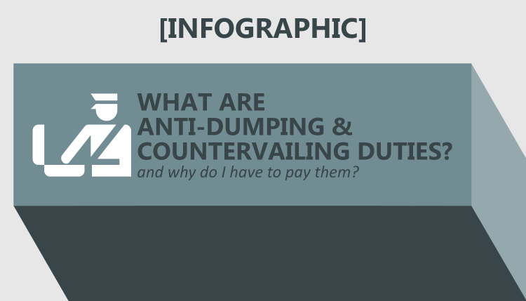 What are Anti-Dumping and Countervailing Duties?