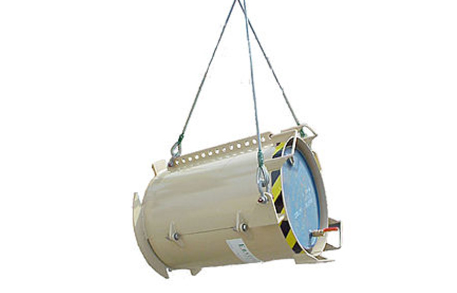 Drum shipping container types are heavy duty containers used for transporting liquids.