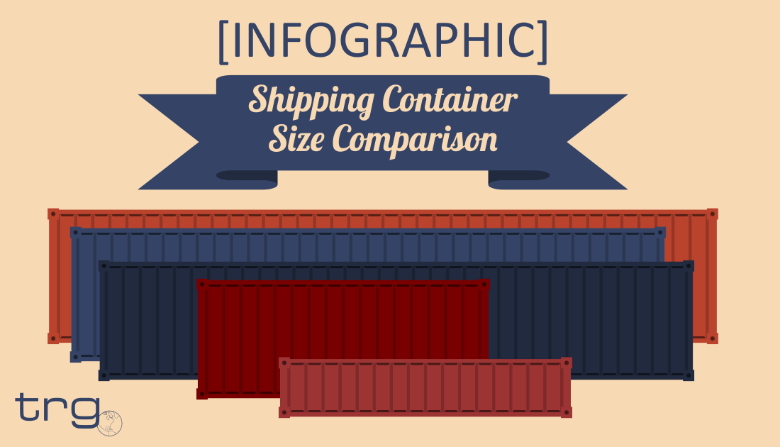 14 Shipping Container Types for International Trade