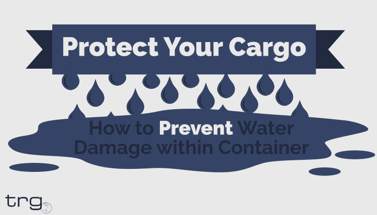 How to Prevent Moisture Damage and Protect Your Cargo