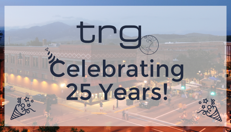 Trade Risk Guaranty celebrates its 25th anniversary.