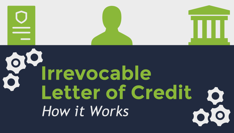 Irrevocable Letter of Credit What is an I L O C