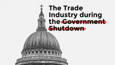 The facts about how international trade will be effected by the 2018 government shutdown.