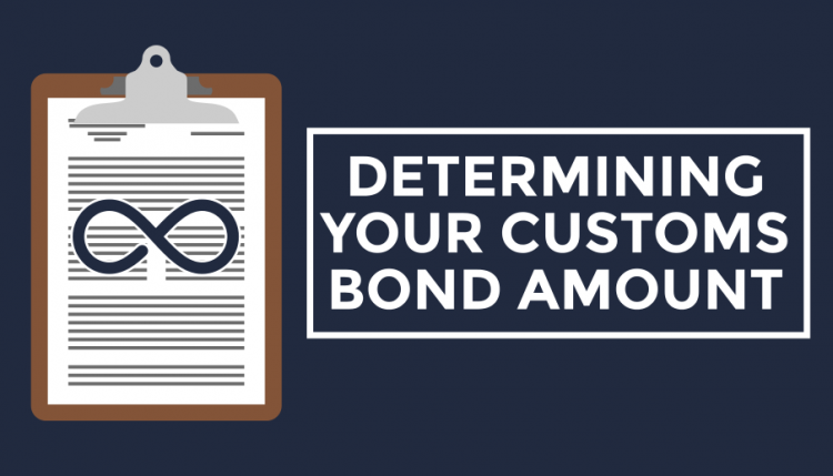 Trade Risk Guaranty provides a video explaining how to determine your bond size for a U.S. Customs bond.