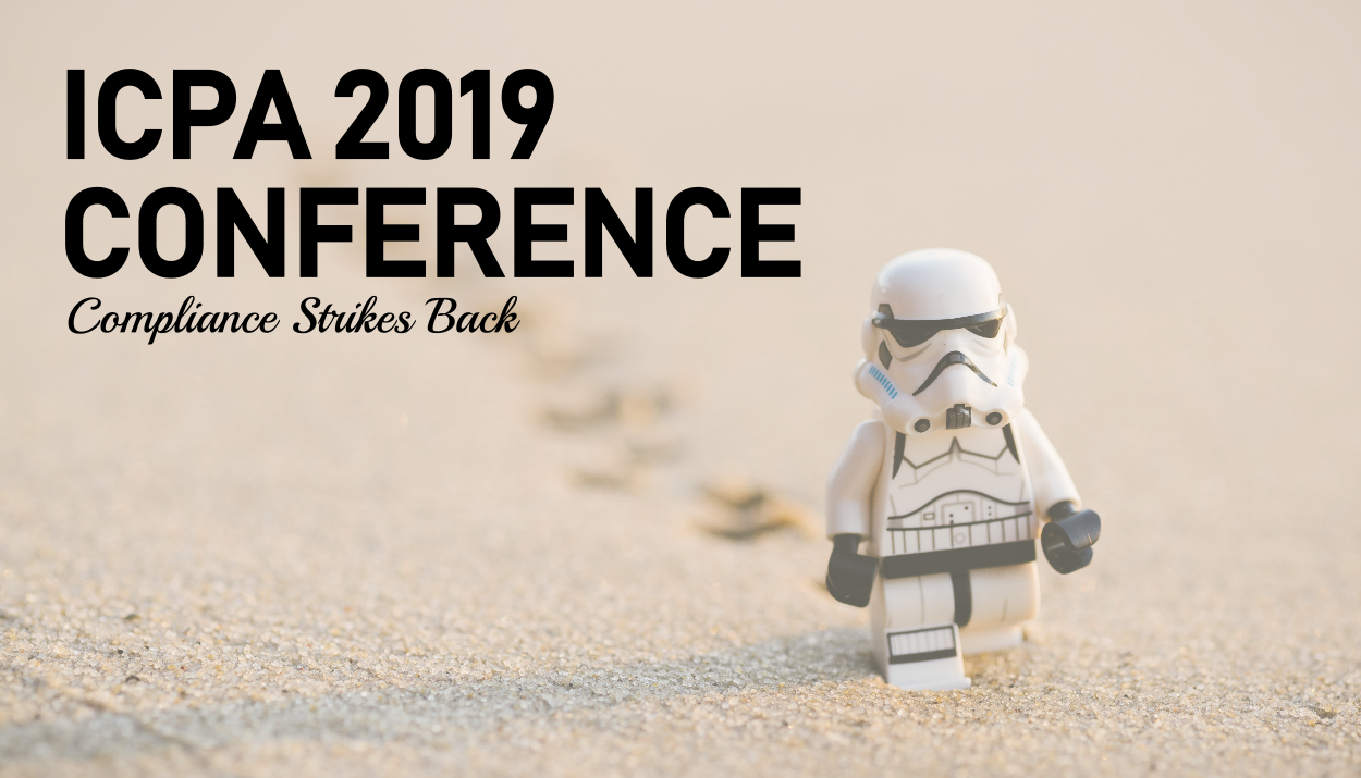 TRG's Takeaways From ICPA 2019