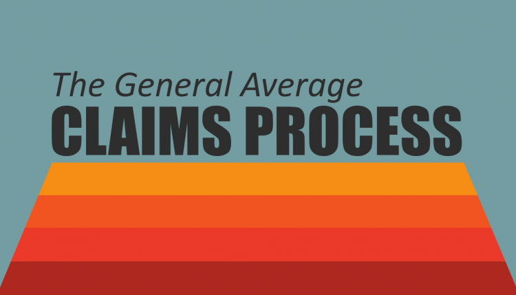 In an educational video, Trade Risk Guaranty explains the process of handling a General Average claim.