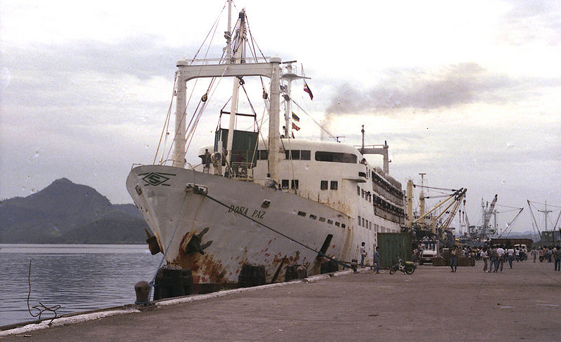 MV Dona Paz