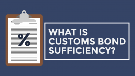 Trade Risk Guaranty provides an educational video answering the questions: what is bond sufficiency?