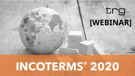 Trade Risk Guaranty holds a webinar explaining the changes with Incoterms® 2020.