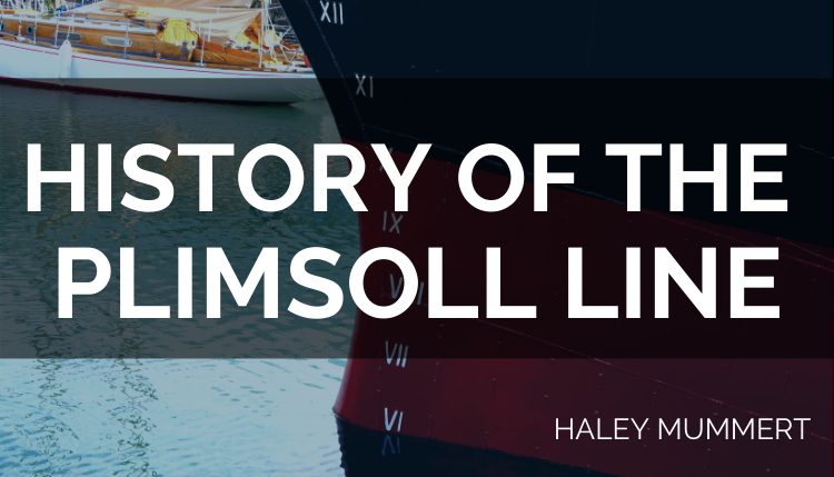 The History of the Plimsoll Line