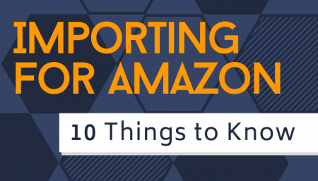 Importing FBA for Amazon: 10 Things to Know