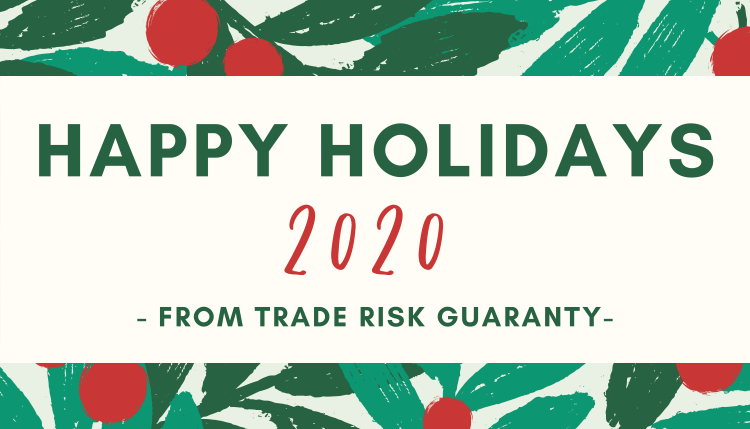 TRG Celebrates the Holidays 2020 Style