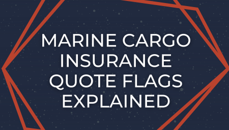 MCI Quote Flags Explained
